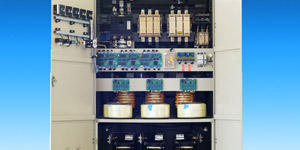 Voltage Stabilizers & Isolation Transformers- Power Conditioning Equipments